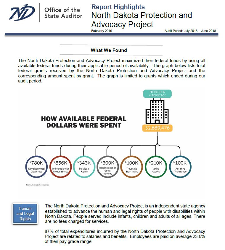 2018 Protection & Advocacy - Highlights Page.JPG