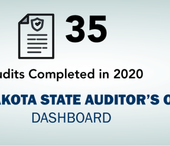 Audit Facts from the State Auditor's Office