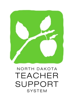 Picture of teacher support logo