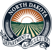 North Dakota Department of Agriculture Logo