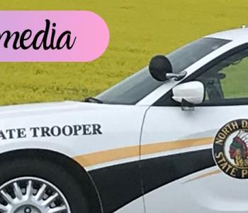 Homepage | North Dakota State Highway Patrol