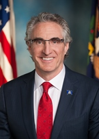 Picture of Governor Burgum