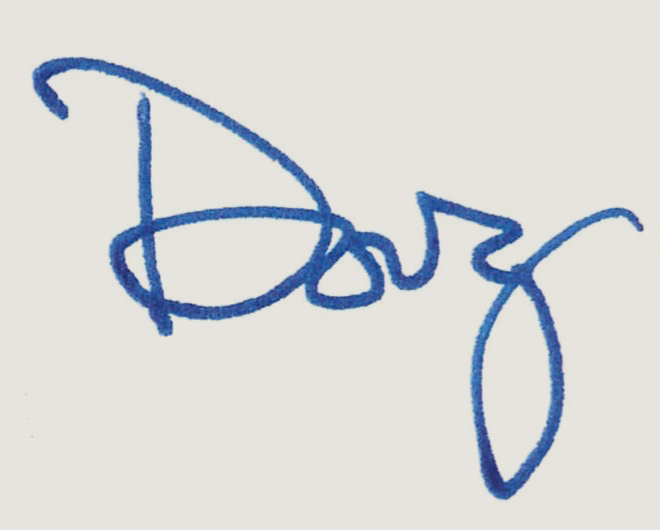 DougSignature